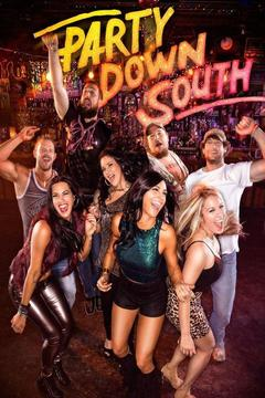 poster for Party Down South