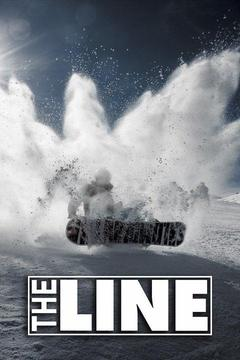 poster for The Line