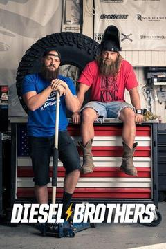 poster for Diesel Brothers