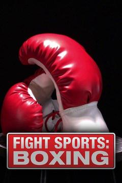 poster for Fight Sports: Boxing