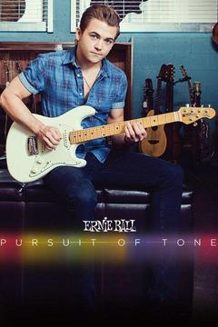 Ernie Ball: The Pursuit of Tone