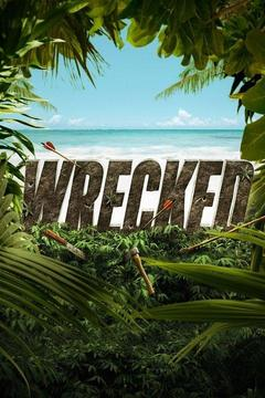 poster for Wrecked