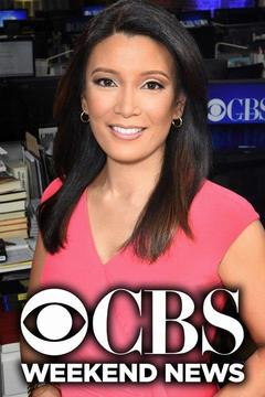 CBS Weekend News