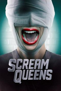 poster for Scream Queens
