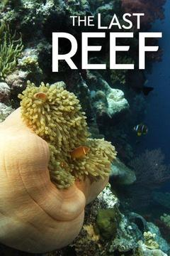 poster for The Last Reef