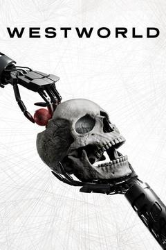 poster for Westworld