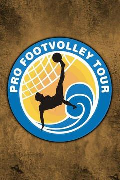 poster for Pro Footvolley