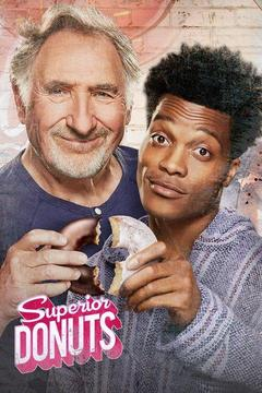 poster for Superior Donuts