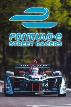 poster for Formula E: Street Racers