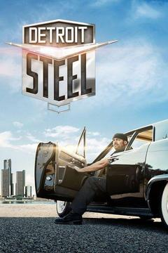 poster for Detroit Steel
