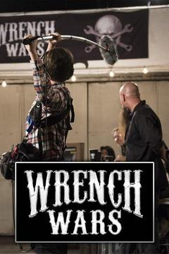 poster for Wrench Wars