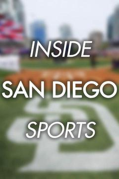 poster for Inside San Diego Sports