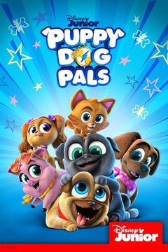 Watch Puppy Dog Pals Online Season 1 Ep 25 On Directv Directv