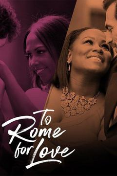 poster for To Rome for Love