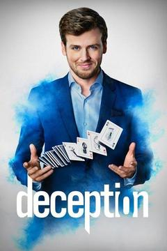 poster for Deception