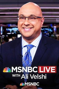 MSNBC Live with Ali Velshi