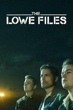 poster for The Lowe Files