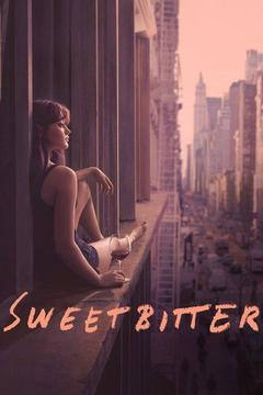 poster for Sweetbitter