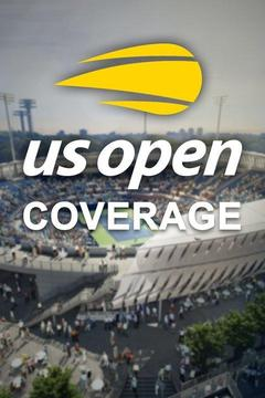 poster for U.S. Open Coverage
