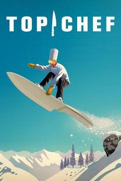 poster for Top Chef