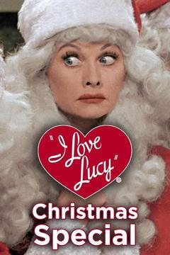 i love lucy christmas special - I Love Lucy Christmas Special