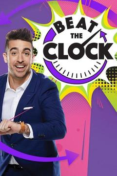 poster for Beat the Clock