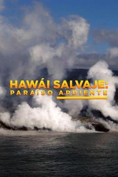 poster for Wild Hawaii: Fiery Paradise