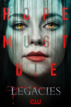 poster for Legacies