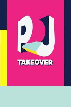 poster for Premios Juventud Takeover
