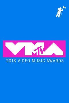 poster for 2018 MTV Video Music Awards