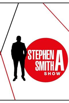 poster for The Stephen A. Smith Show