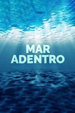 poster for Mar adentro