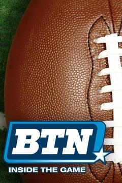 poster for BTN Inside the Game