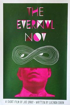 poster for The Eternal Not
