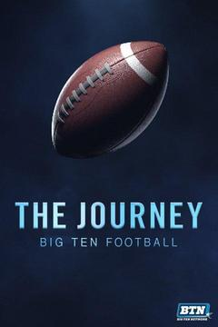 The Journey: Big Ten Football
