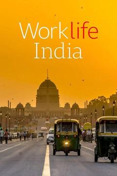 poster for Worklife India