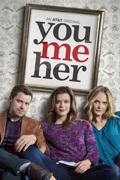 poster for You Me Her