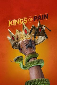 poster for Kings of Pain