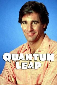 poster for Quantum Leap