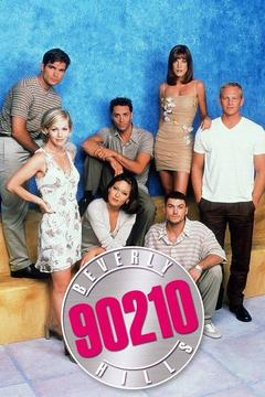 poster for Beverly Hills, 90210