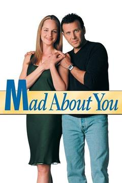 poster for Mad About You