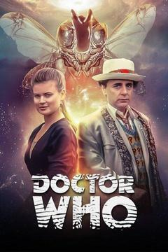 poster for Doctor Who