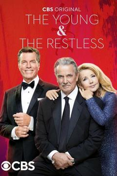 poster for The Young and the Restless