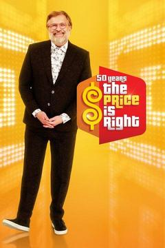 poster for The Price Is Right