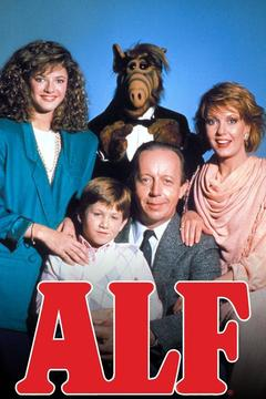 poster for ALF