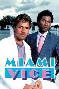poster for Miami Vice