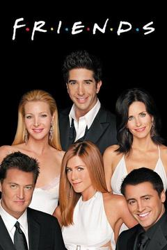 poster for Friends