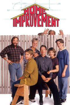 poster for Home Improvement