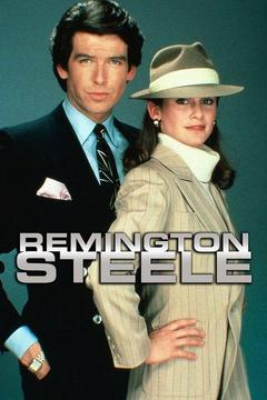 poster for Remington Steele