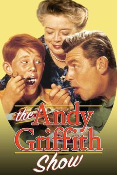 poster for The Andy Griffith Show